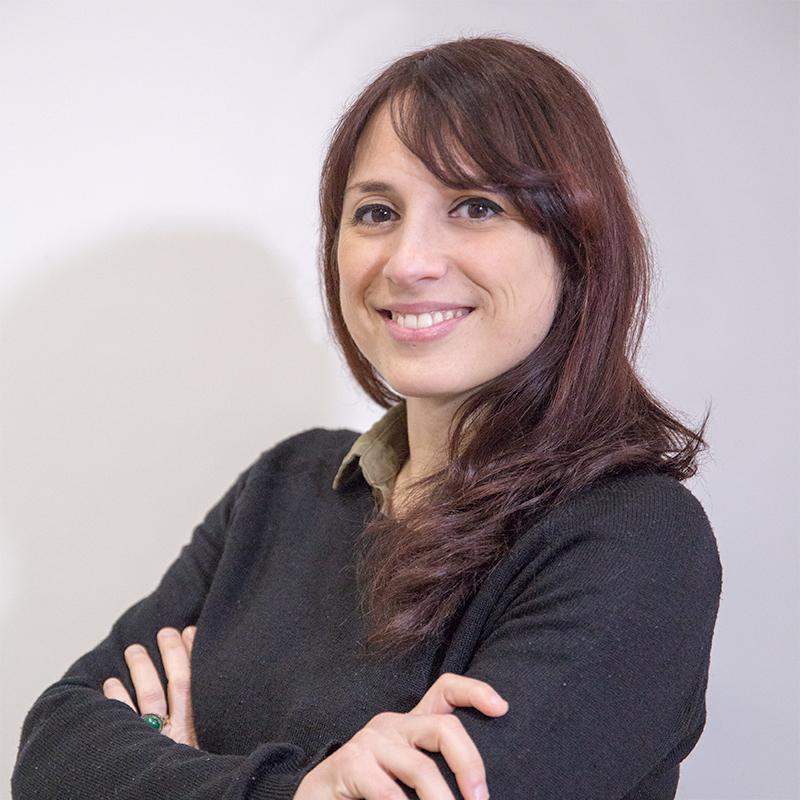 Agente: Laura Bellocchio - Lema Asesores