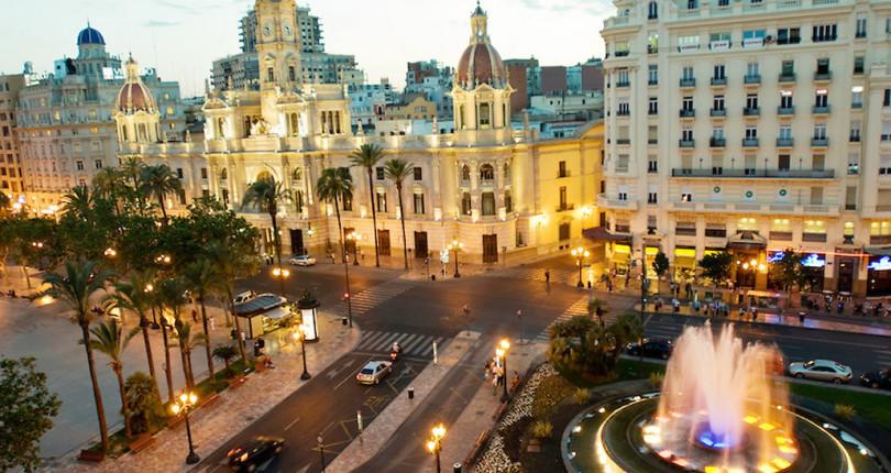 El crecimiento mercado inmobiliario español en 2019